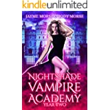 Nightshade Vampire Academy Book 2: Faerie Sworn