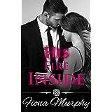 His Fire Inside: BBW Romance
