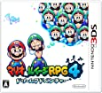 マリオ&ルイージRPG4 ドリームアドベンチャー - 3DS