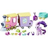 My Little Pony - Friendship Express Train inc map & accessories - Explore Equestria