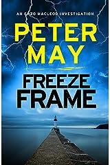 Freeze Frame: One small island holds many hidden secrets... (Enzo 4) (The Enzo Files) Kindle Edition