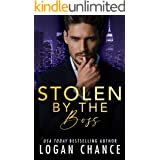 Stolen By The Boss (The Taken Series Book 4)