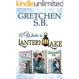A Winter in Lantern Lake: Books 1-3 (Lantern Lake Collections Book 1)