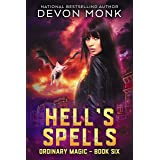 Hell's Spells (Ordinary Magic Book 6)
