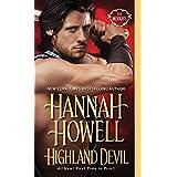 Highland Devil: 22