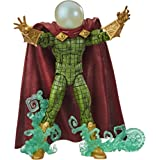 Hasbro Spider-Man Retro 6-inch Collectible Marvel's Mysterio Action Figure Toy, Ages 4 and Up