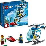 レゴ(LEGO) シティ ポリスヘリコプター 60275