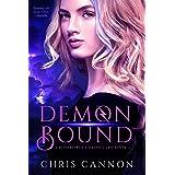 Demon Bound (Crossroads Chronicles Book 1)