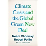 The Climate Crisis and the Global Green New Deal: The Political Economy of Saving the Planet