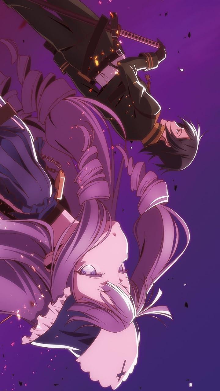 対魔導学園35試験小隊 草薙ラピス,草薙タケル HD(720×1280)壁紙 画像44034 スマポ