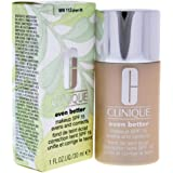 Clinique Even Better Makeup SPF 15 - WN 12 Ginger, 30 ml