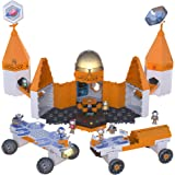 Educational Insights Circuit Explorer Deluxe Base Station, Building Set & Beginner Circuit Building, STEM Toy for Boys & Girl