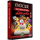 Blaze Evercade Evercade Oliver Twins Collection 1 Cartridge - Electronic Games