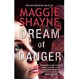 Dream of Danger (A Brown and De Luca Novel Book 2) (English Edition)