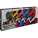 Power Rangers Lightning Collection 6-Inch in Space Psycho Rangers 5-Pack Premium Collectible Action Figure Toys with Accessor