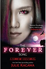 The Forever Song (Blood of Eden Book 3) Kindle Edition