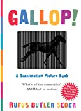 Gallop! (Scanimation)