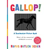 Gallop! (Scanimation)