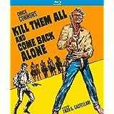 Kill Them All & Come Back Alone (Special Edition) Aka Ammazzali Tutti E Torna Solo