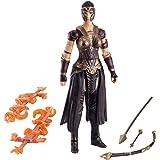DC Comics Multiverse Wonder Woman Menalippe Figure
