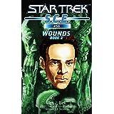Star Trek: Wounds, Book 2 (Star Trek: Starfleet Corps of Engineers 56)