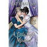 Little Light Mischief: A Turner Novella