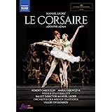Corsaire [DVD]
