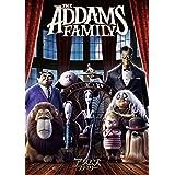 アダムス・ファミリー [DVD]
