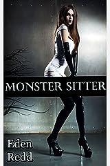Monster Sitter Kindle Edition