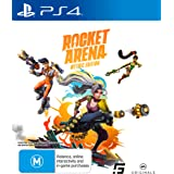Rocket Arena Mythic Edition - PlayStation 4