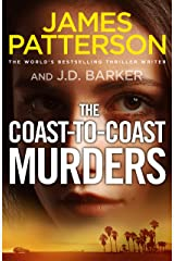 The Coast-to-Coast Murders: A killer is on the road… Kindle Edition