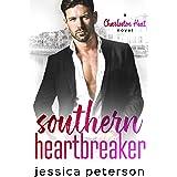 Southern Heartbreaker: A Single Dad Romance (Charleston Heat Book 4)