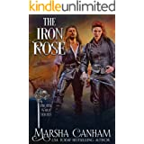 The Iron Rose (The Pirate Wolves Series Book 2)