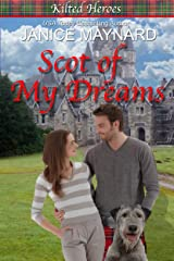 Scot of My Dreams (Kilted Heroes) Kindle Edition