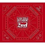 あんさんぶるスターズ!Starry Stage 2nd ~in 日本武道館~ DAY盤 [Blu-ray]