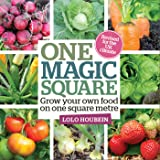 One Magic Square: Grow your own food on one square metre