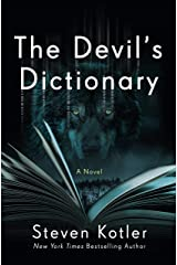The Devil's Dictionary Kindle Edition