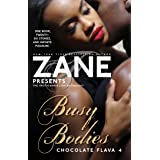 Busy Bodies: Chocolate Flava 4