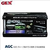 ジェックス 水槽 グラステリアBZ 450Sセット