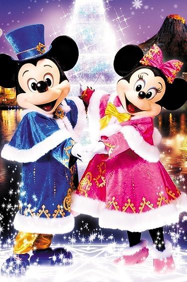 ディズニー  iPhone/Androidスマホ壁紙(640×960)-13 - クリスマス・ウィッシュ