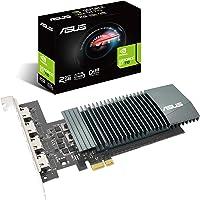 ASUS NVIDIA GeForce GT 710 搭載 ファンレスモデル 2G GT710-4H-SL-2GD5