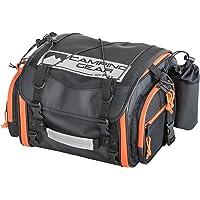 タナックス(TANAX) MOTOFIZZ ミニフィールドシートバッグ (アクティブオレンジ) 容量 19-27L MF…