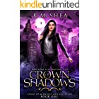 Crown of Shadows: Magiford Supernatural City (Court of Midnight and Deception Book 1)
