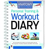 Anatomy of Fitness Personal Training and Workout Diary