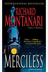 Merciless: A Novel of Suspense: 3 Mass Market Paperback