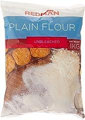 RedMan Plain Flour, 1Kg