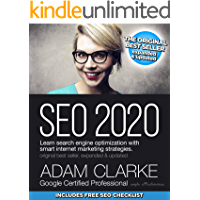SEO 2020: Learn search engine optimization with smart intern…