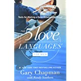 Five Love Languages for Men: Tools for Making a Good Relationship Great