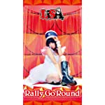 LiSA HD(720×1280)壁紙 Rally Go Round