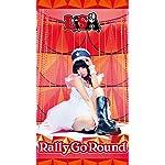 LiSA iPhone SE/8/7/6s(750×1334)壁紙 Rally Go Round